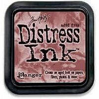 Ranger Ink - Tim Holtz Distress Ink Pads - Aged Mahogany