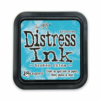 Ranger Ink - Tim Holtz Distress Ink Pads - Broken China
