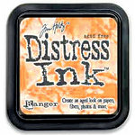 Tim Holtz Distress Ink Pads - Dried Marigold