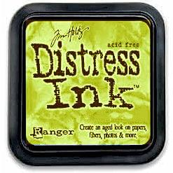 Ranger Ink - Tim Holtz Distress Ink Pads - Shabby Shutters