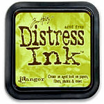 Tim Holtz Distress Ink Pads - Shabby Shutters