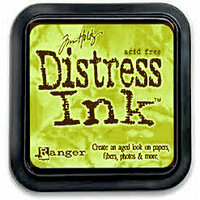 Ranger Ink - Tim Holtz Distress Ink Pads - Shabby Shutters
