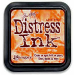Ranger Ink - Tim Holtz Distress Ink Pads - Spiced Marmalade