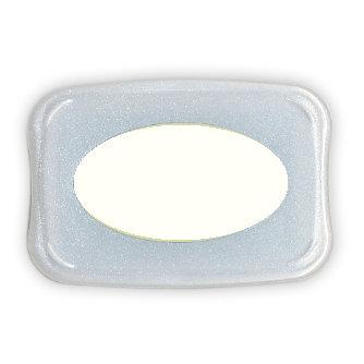 Tsukineko - Brilliance - Archival Pigment Ink Pad - Moonlight White