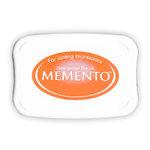 Tsukineko - Memento - Fade Resistant Dye Ink Pad - Tangelo