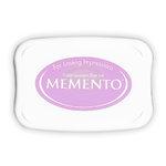 Tsukineko - Memento - Fade Resistant Dye Ink Pad - Lulu Lavender