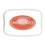 Tsukineko - Memento - Fade Resistant Dye Ink Pad - Potter's Clay