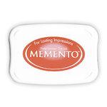 Tsukineko - Memento - Fade Resistant Dye Ink Pad - Potter's Clay