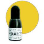 Tsukineko - Memento - Fade Resistant Dye Ink Pad - Reinker - Dandelion