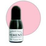 Tsukineko - Memento - Fade Resistant Dye Ink Pad - Reinker - Angel Pink