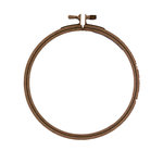 Grapevine Designs and Studio - Chipboard Shapes - Embroidery Hoop - Medium