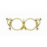 Grapevine Designs and Studio - Wood Shapes - Paris Glasses