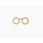 Grapevine Designs and Studio - Wood Shapes - Steampunk Glasses