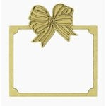 Grapevine Designs and Studio - Chipboard Shapes - Gift Frame