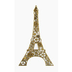 Grapevine Designs and Studio - Wood Shapes - Eiffel Tower - Steampunk