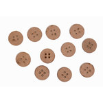 Grapevine Designs and Studio - Chipboard Shapes - Buttons