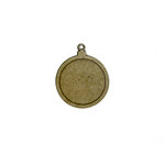 Grapevine Designs and Studio - Chipboard Shapes - Circle Pendant