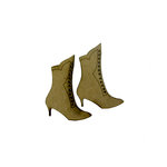 Grapevine Designs and Studio - Chipboard Shapes - Vintage Boot
