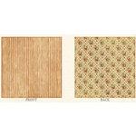 Graphic 45 - Times Nouveau Collection - 12x12 Double Sided Paper - Copacetic