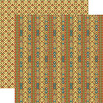 Graphic 45 - Renaissance Faire Collecion - 12 x 12 Double Sided Paper - Awakening