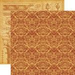 Graphic 45 - Renaissance Faire Collection - 12 x 12 Double Sided Paper - Bona Fide