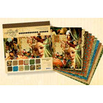 Graphic 45 - Renaissance Faire Collecion - 12 x 12 Paper Pad