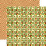 Graphic 45 - Domestic Goddess - 12 x 12 Double Sided Paper - Simple as Pie