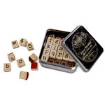 Graphic 45 - Staples Collection - Antique Typewriter Wood Stamp Set