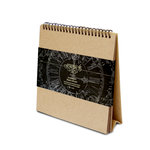 Graphic 45 - Staples Collection - 8 x 8 Easel Album