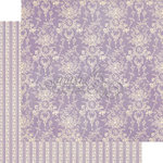 Graphic 45 - Secret Garden Collection - 12 x 12 Double Sided Paper - Sun Kissed