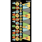 Graphic 45 - Mother Goose Collection - Cardstock Banners