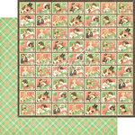 Graphic 45 - Time to Celebrate Collection - 12 x 12 Double Sided Paper - Best Wishes