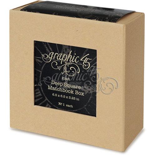 Graphic 45 Box