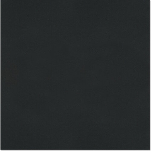 Graphic 45 - Staples Embellishments Collection - 12 x 12 Chipboard Sheets - 10 Pack - Black
