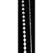 Glitz Design - Frosting Collection - Self-Adhesive Rhinestones - 12