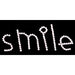 Glitz Design - Frosting Collection - Self-Adhesive Rhinestones - Frosting Pink Smile
