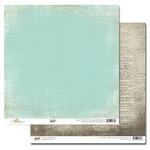 Glitz Design - Beautiful Dreamer Collection - 12 x 12 Double Sided Paper - Polka