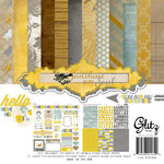 Glitz Design - Sunshine in My Soul Collection - 12 x 12 Collection Pack