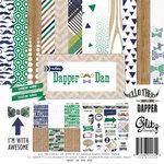 Glitz Design - Dapper Dan Collection - 12 x 12 Collection Pack