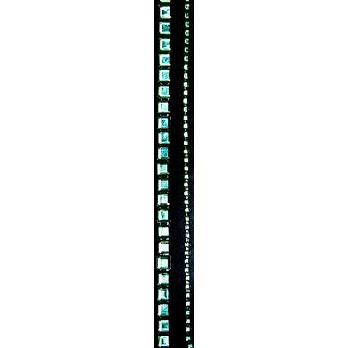 Glitz Designs - Glitz Frosting - 12 Inches - Green, CLEARANCE