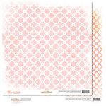 Glitz Design - Hello Friend Collection - 12 x 12 Double Sided Paper - Chain