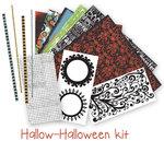 Glitz Design - Hallow Collection Kit - Halloween