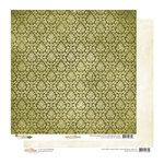 Glitz Design - Joyeux Noel Collection - Christmas - 12 x 12 Double Sided Paper - Motif
