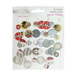 Glitz Design - Yours Truly Collection - Paper Garland