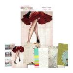 Glitz Design - Cashmere Dame Collection - Paper Layers
