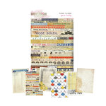 Glitz Design - Yours Truly Collection - Paper Layers