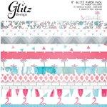 Glitz Design - Felicity Collection - 6 x 6 Paper Pad