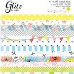 Glitz Design - Brightside Collection - 6 x 6 Paper Pad
