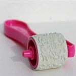 Glitz Design - Roller Doodles Collection - Giant Roller Stamps - Crackle, CLEARANCE