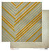 Glitz Design - Sunshine in My Soul Collection - 12 x 12 Double Sided Paper - Stripe